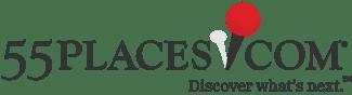 55places Logo